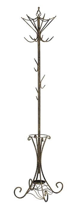 Kleiderständer aus Metall Modell 156A
