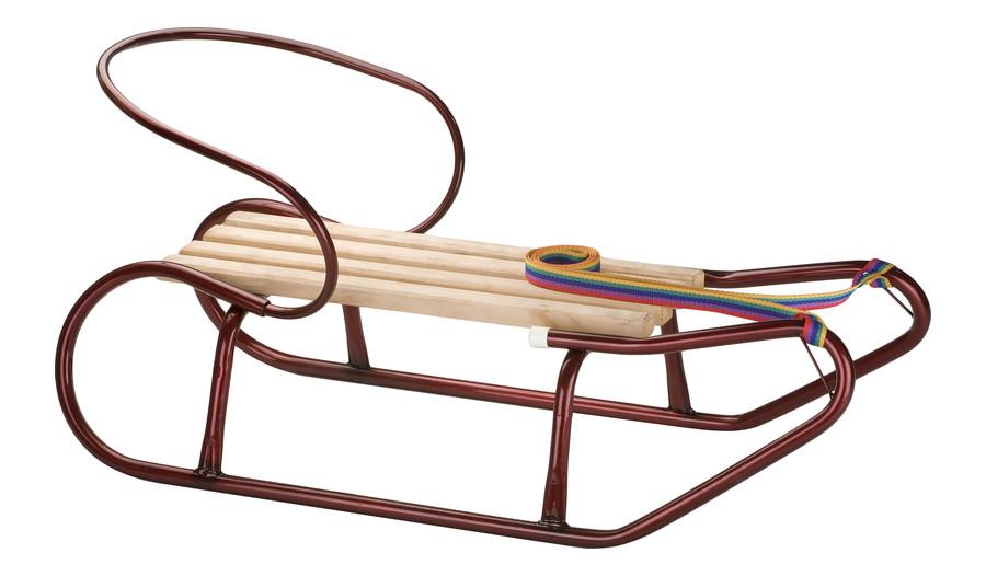Schlitten Modell 259