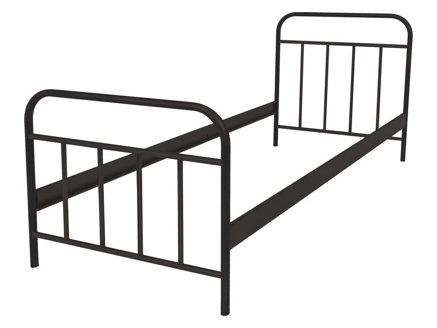Bett Modell 506