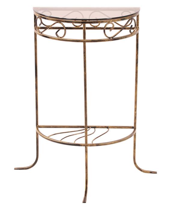 Tisch aus Metall Klein Modell 77